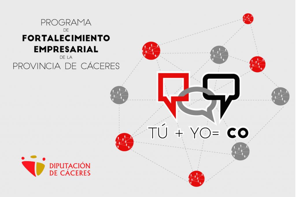 Tu+ Yo= CO. Programa de fortalecimiento empresarial
