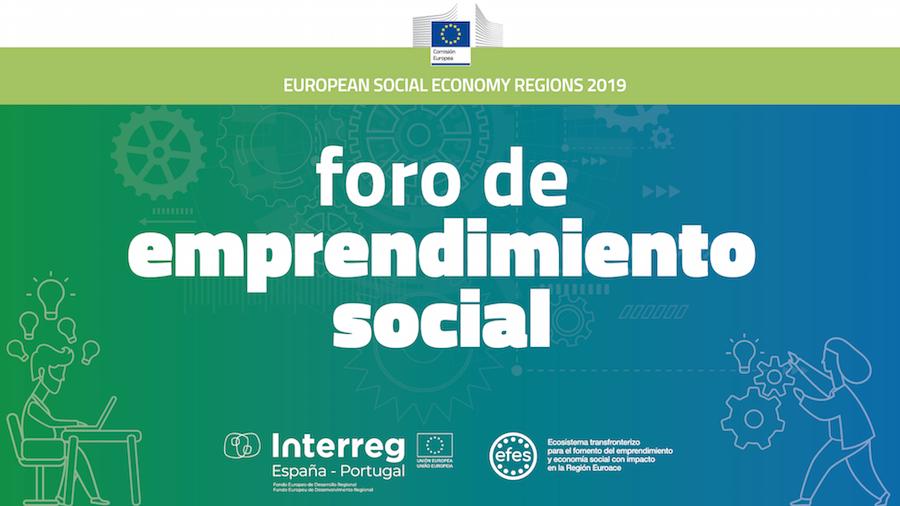 Foro de Emprendimiento Social 2019